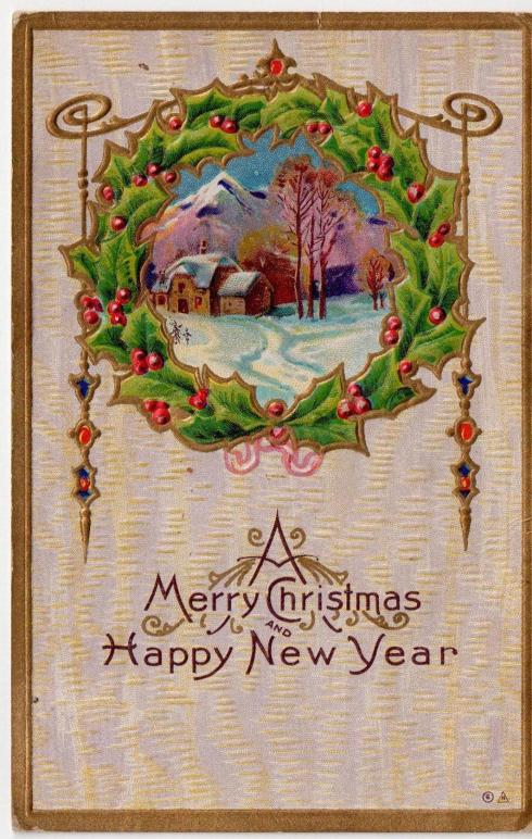 1912 post card