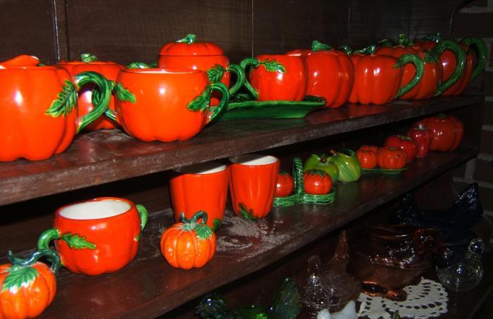 Tomato Ware