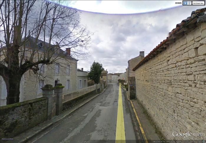 old Arcais