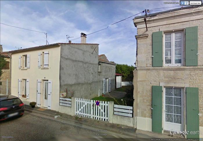 houses in Ferrieres