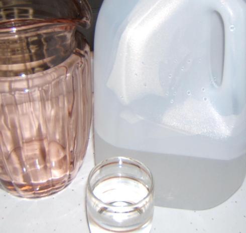 water crisis 2013
