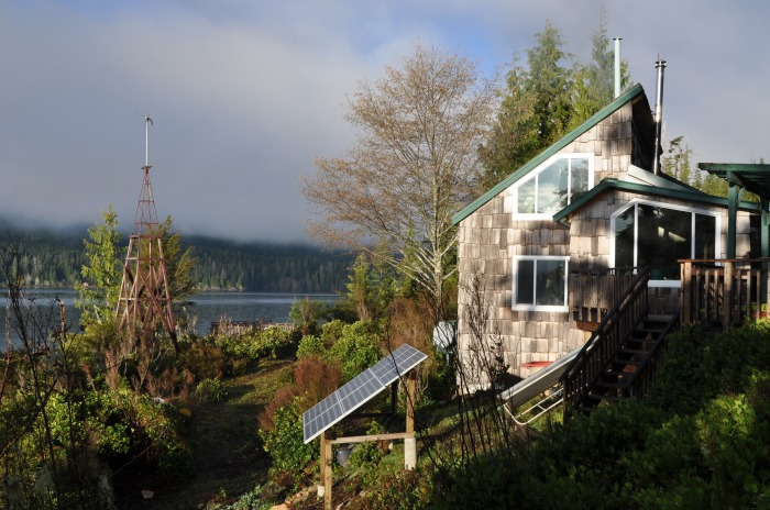 Guenette - Cabin