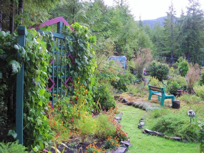 Guenette - Garden in the Wilderness