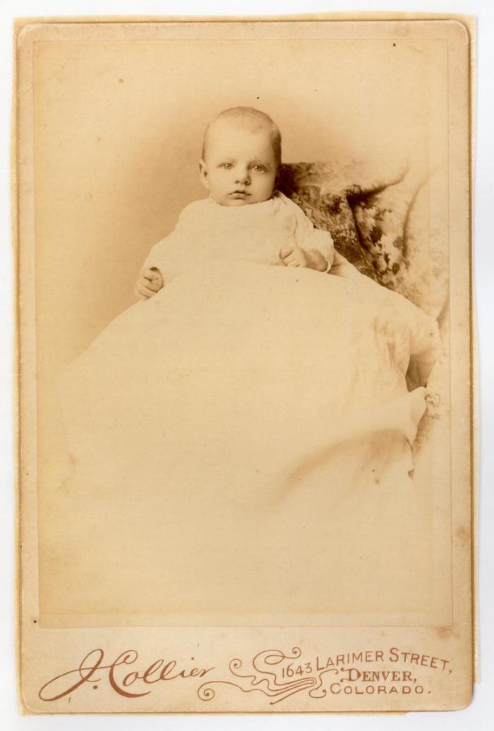 Leo Norman, born 1890