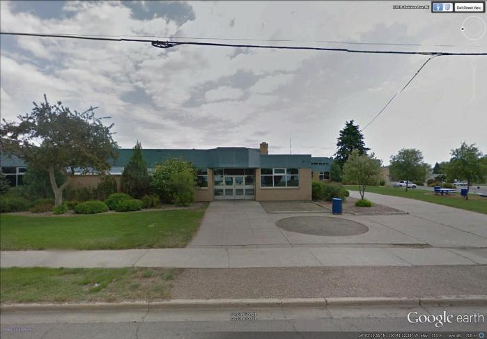 Crescent Heights Elementary School