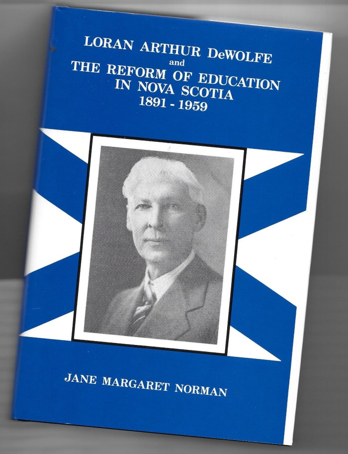 Aunt Jane's book