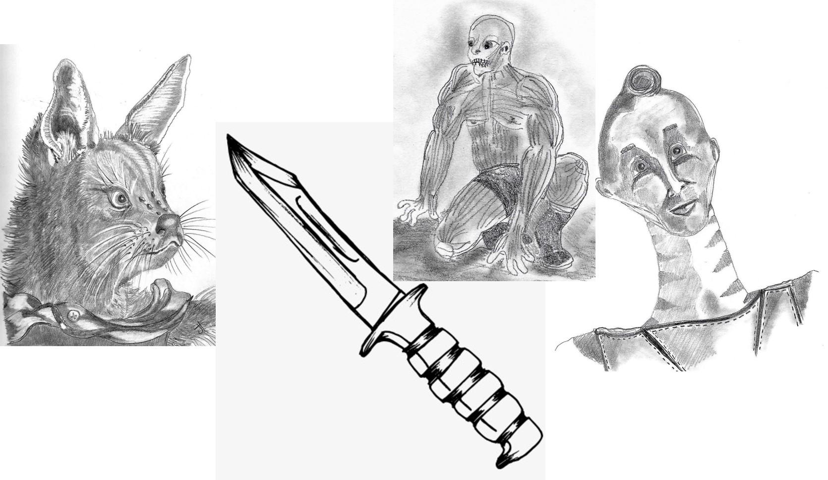 knife culture split